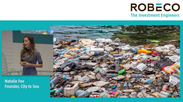 Plastic-not-so-fantastic: The problem with plastic pollution