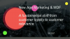 New Age Marketing – The shift from customer loyalty to customer relevance