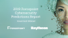 2019 Government Cybersecurity Predictions, Presented by Forcepoint & Raytheon