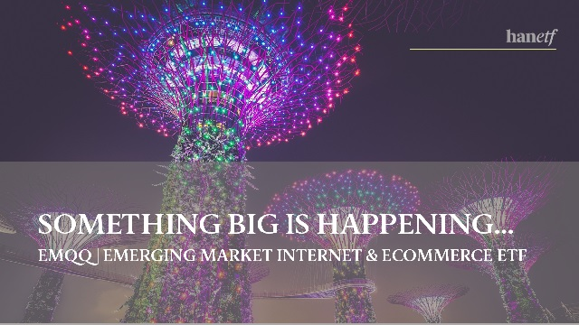 Something Big Is Happening in Emerging Markets