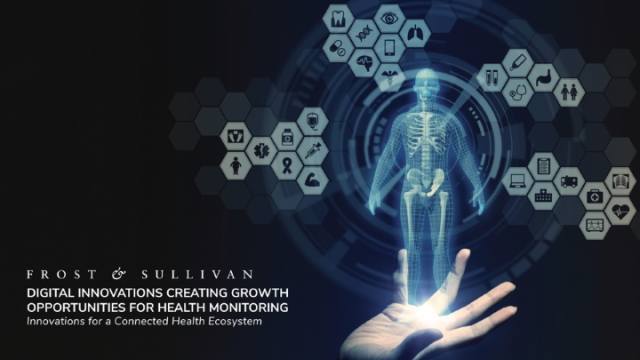 Digital Innovations Creating Growth Opportunities for Health Monitoring