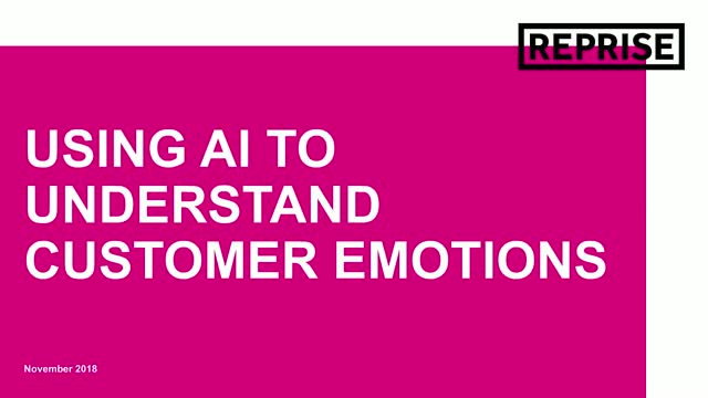 Why audience emotions matter, and how you can measure them with AI