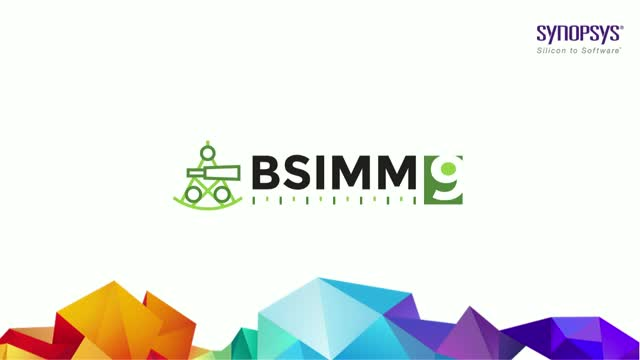 APAC - Building Security In Maturity Model (BSIMM9): Here's What's New!