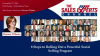8 Steps to Rolling Out a Powerful Social Selling Program
