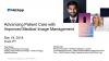 NetApp Presents: Advancing Patient Care with Improved Medical Image Management