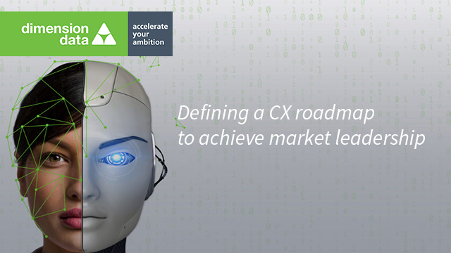 Bridging the artificial reality: A roadmap to CX Leadership