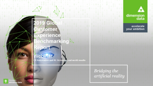 CX Automation and AI: Achieving real world results