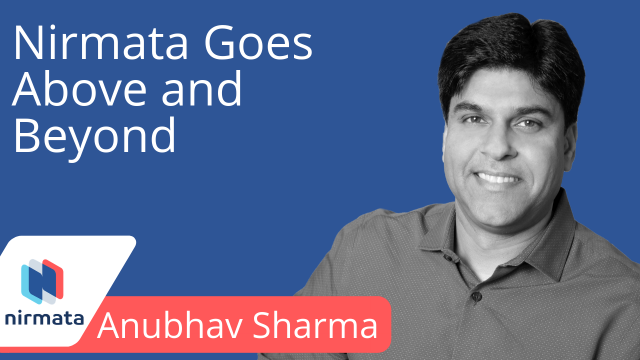 Realizing Kubernetes' Enterprise-Wide Power With Nirmata
