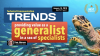 Tech Comm Trends: Providing Value as a Generalist in a Sea of Specialists
