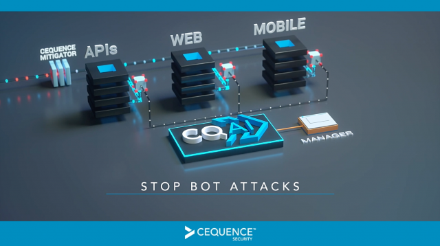 How to Stop Malicious Bot Attacks