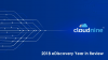 2018 eDiscovery Year in Review
