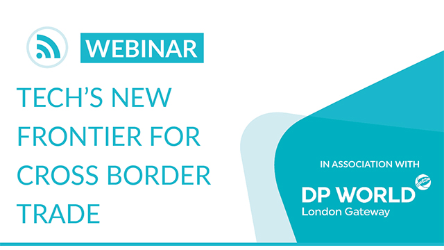 Brexit Webinar: Tech's new frontier for cross-border trade