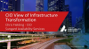 A CIO's View of Infrastructure Transformation