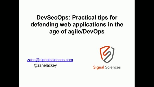 How to adapt the SDLC for DevSecOps