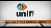Unifi Data Catalog Demo