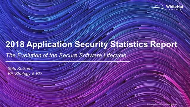 The Evolution of the Secure Software Lifecycle