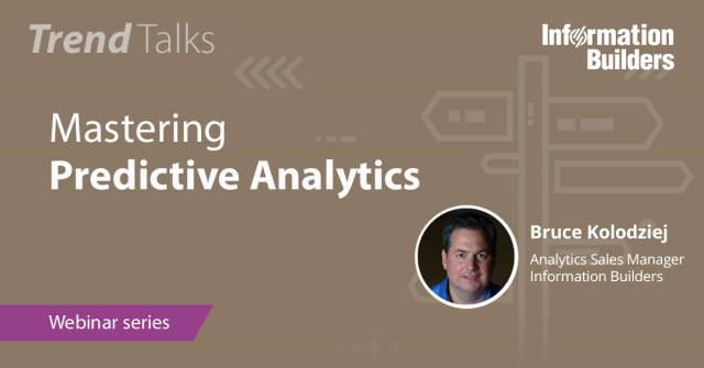 Trend Talks: Mastering Predictive Analytics