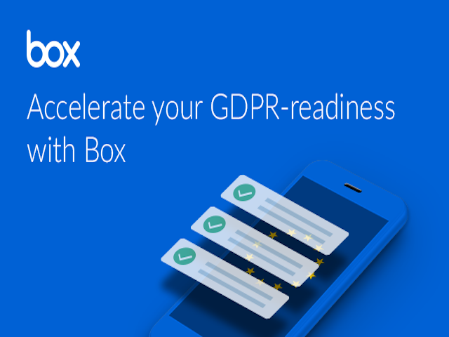 How to Accelerate Your GDPR Readiness