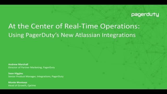 Achieving Real-Time Operations: Latest Integrations for Process Automation