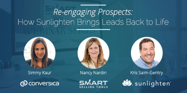 Re-engaging Prospects: How Sunlighten Brings Leads Back to Life