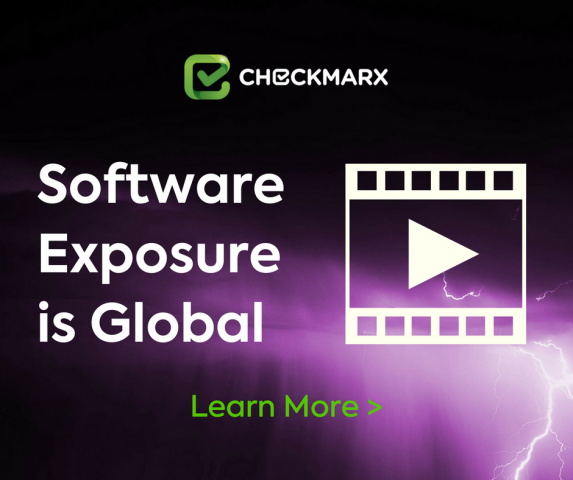 Software Exposure is Global