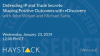 Defending IP and Trade Secrets: Shaping Positive Outcomes with eDiscovery