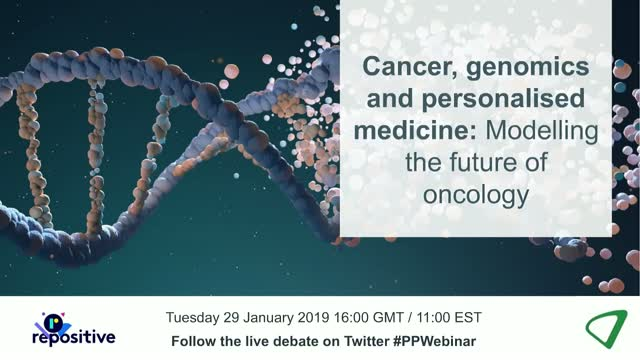 Cancer, genomics and personalised medicine: Modelling the future of oncology