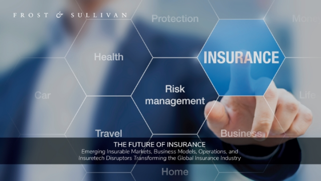 The Future of Insurance