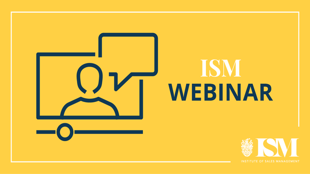 ISM Webinar: 5 LinkedIn Hacks that Reveal where Your Ideal Prospects are Hiding