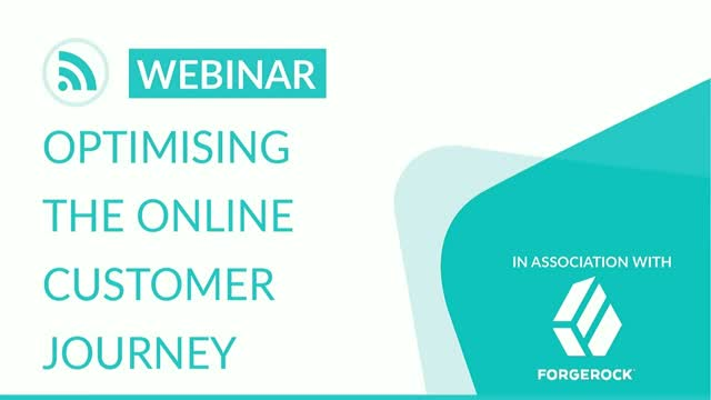 Optimising the online customer journey