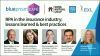 RPA in the insurance industry: lessons learned & best practices