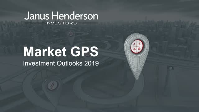 Market GPS: Investment Outlooks 2019