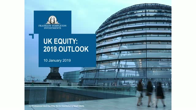 UK Equity: 2019 Outlook