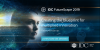 IDC European FutureScape 2019 - Creating The Blueprint For Multiplied Innovation