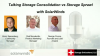 15 Minute Webinar: Storage Consolidation vs. Storage Sprawl with SolarWinds