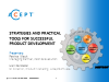 Strategies and Practical Tools for Successful Product Development