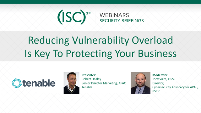 Reducing Vulnerability Overload Is Key To Protecting Your Business