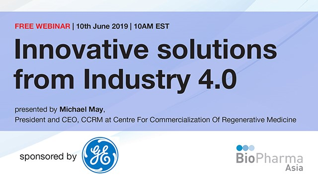 Innovative solutions from Industry 4.0