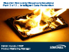 Disaster Recovery Classroom Session: Part 3- Intelligent Data Protection