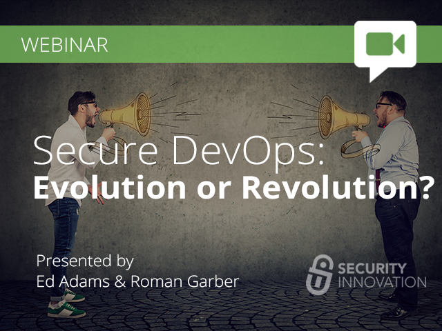 The Great DevOps Debate: Evolution or Revolution?