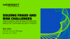 Solving Fraud and Risk Challenges using Machine Learning Threat Detection