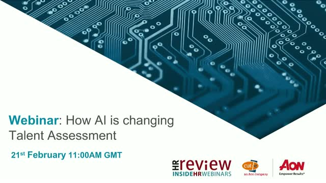 How AI is changing talent assessment
