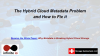 The Hybrid Cloud Metadata Problem and How to Fix It