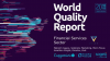 The World Quality Report 2018-19: Focus on the Financial Services Sector