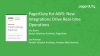PagerDuty for AWS: New Integrations to Drive Real-time Operations