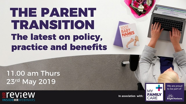 The Parent Transition: The Latest on Policy, Practice and Benefits