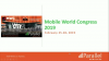 Parallel Wireless at Mobile World Congress 2019