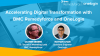 Accelerating Digital Transformation with BMC Remedyforce and OneLogin