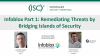 Infoblox Part 1: Remediating Threats by Bridging Islands of Security