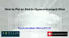 How to Put an End to Hyperconverged Silos